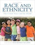 Race and Ethnicity (2ND 12 Edition)