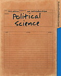 Political Science : an Introduction (12TH 12 - Old Edition)