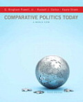 Comparative Politics Today : World View (10TH 12 - Old Edition)