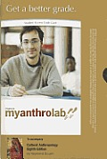 Myanthrolab -- Standalone Access Card -- For Cultural Anthropology
