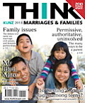 Think Marriages and Families, Census Update (12 Edition)