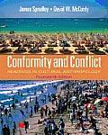 Conformity and Conflict