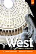 West: Narrative History, Volume Two (3RD 13 Edition)