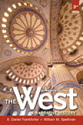 West : Narrative History, Combined (3RD 13 Edition)