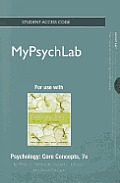 Psychology Mypsychlab Access Code