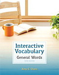 Interactive Vocabulary: Gen. Words (5TH 13 Edition)