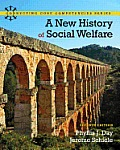 New History of Social Welfare a Plus Mysearchlab with Etext