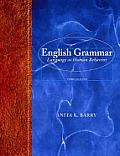 English Grammar (3RD 13 Edition)