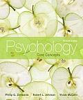 Psychology & New Mypsylab/Etxt Sac VP