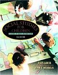 Social Studies for Children : a Guide To Basic Instruction - Text Only (12TH 01 Edition)