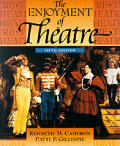 Enjoyment Of The Theatre 5th Edition