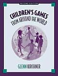 Childrens Games From Around The World
