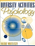 Psychology Diversity Activities