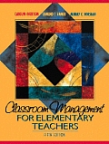 Classroom Management For Elementary Teachers 5th Edition