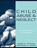 Child Abuse and Neglect : Multidisciplinary Approaches (01 Edition)