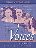 Voices of a New Gereration (04 Edition) Cover