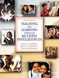 Teaching & Learning Through Multiple Intelligences