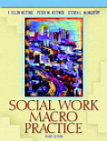 Social Work Macro Practice (3RD 04 - Old Edition)