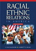 Racial and Ethnic Relations in America (7TH 05 Edition)
