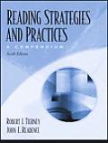 Reading Strategies & Practices A Compendium