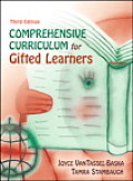 Comprehensive Curriculum for Gifted Learners (3RD 06 Edition)