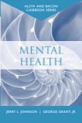 Mental Health : Casebook (05 Edition)
