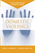 Domestic Violence : Casebook (05 Edition) Cover