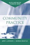 Community Practice (05 Edition)