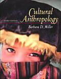 Cultural Anthropology (3RD 05 - Old Edition)