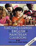 Teaching Learners of English in...