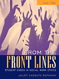From The Front Lines Student Cases 2nd Edition