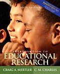 Introduction to Educational Research (with Research Navigator)
