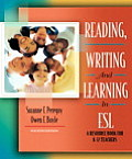 Reading Writing & Learning in ESL 4th Edition A Resource Book for K 12 Teachers With Web Access Code