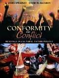 Conformity & Conflict Readings 12th Edition