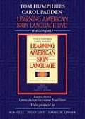 Learning American Sign Language - DVD (SW) (2ND 05 Edition)