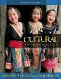 Cultural Anthropology (7TH 07 Edition)