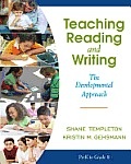 Teaching Reading and Writing (14 Edition)