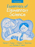 Essentials of Elementary Science (3RD 04 Edition)