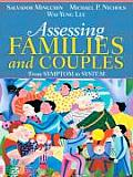 Assessing Families and Couples : From Symptom To System (07 Edition)