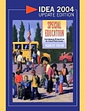 Idea Special Education 2004 No Cd