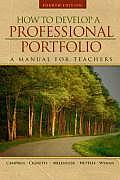 How to Develop a Professional Portfolio A Manual for Teachers