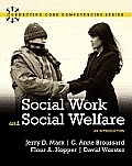 Social Work and Social Welfare (11 Edition)