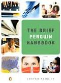 Brief Penguin Handbook (3RD 09 - Old Edition) Cover