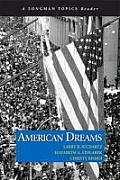 American Dreams (09 Edition) Cover