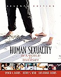 Human Sexuality in a World of Diversity (Paper) (7TH 08 - Old Edition)