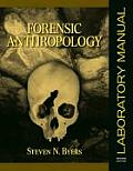 Forensic Anthropology-laboratory Manual To Accompany Intro (2ND 08 - Old Edition)