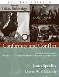 Conformity & Conflict Readings to Accompany Miller Cultural Anthropology