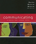 Communicating: A Social and Career Focus