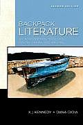 Backpack Literature (Kennedy/Gioia Literature)