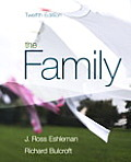 Family (12TH 10 Edition) Cover